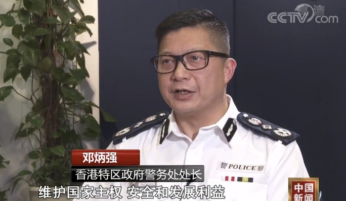 Mờ mịt về hướng dẫn giúp Hồng Kông khôi phục lại trật tự  - Ảnh 3.
