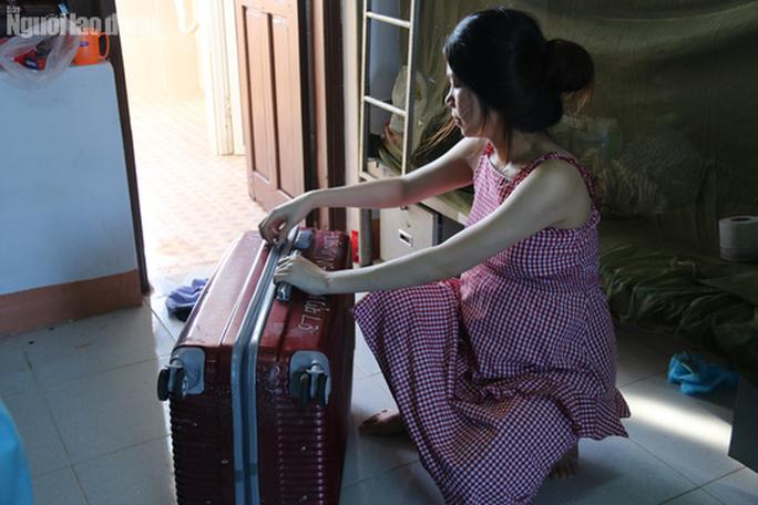 Nhịp sống bên trong khu cách ly 243 bà bầu ở Quảng Nam - Ảnh 14.