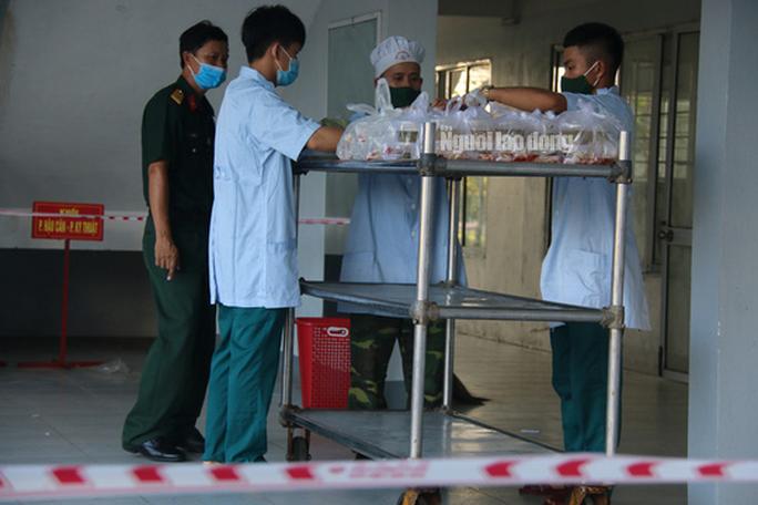 Nhịp sống bên trong khu cách ly 243 bà bầu ở Quảng Nam - Ảnh 19.
