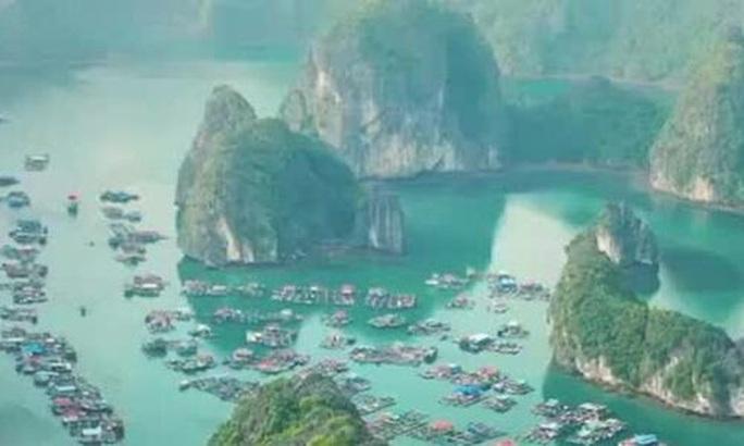 Leonardo DiCaprio kêu gọi du khách giữ gìn Vịnh Lan Hạ của Việt Nam - Ảnh 2.