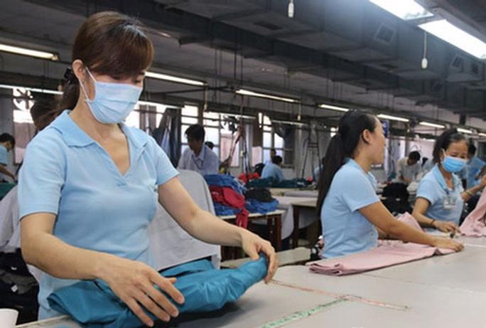 Khuyến cáo người lao động không nên nhận BHXH một lần - Ảnh 1.