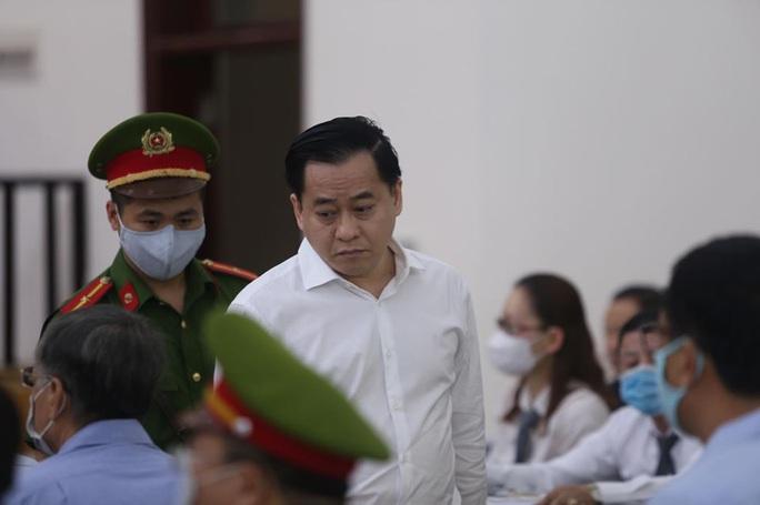 Phan Văn Anh Vũ: Bị cáo không phải bị bắt khi đang bị truy nã - Ảnh 3.
