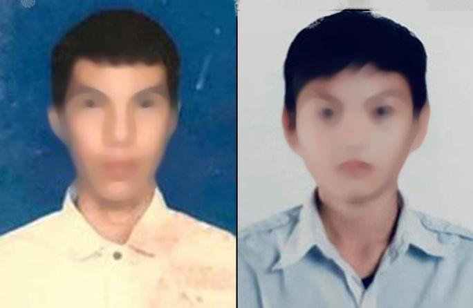 """Hai anh em """"mất tích"""" ở Nghệ An được tìm thấy tại Hà Tĩnh - Ảnh 1."""