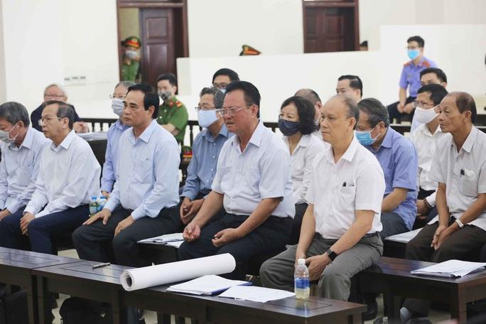 Xử phúc thẩm vụ thâu tóm đất công Đà Nẵng: Đề nghị triệu tập chủ tịch UBND TP Đà Nẵng - Ảnh 1.