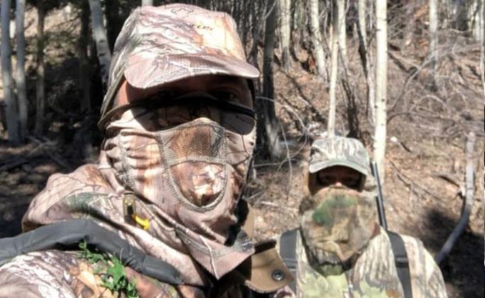 Covid-19: Người Mỹ chuyển sang săn bắn để tìm thực phẩm - Ảnh 1.