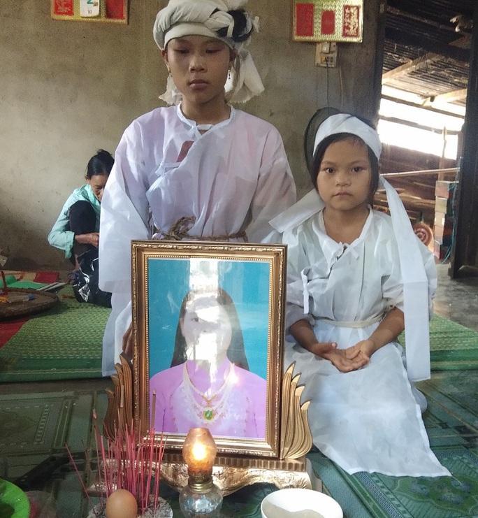 Người dân góp sữa nuôi 2 trẻ vừa sinh ra đã mất mẹ - Ảnh 2.