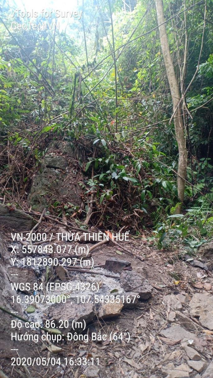 Loài động vật màTổng Biên tập Tạp chí Sông Hương nướng thịt là con dê nuôi - Ảnh 2.