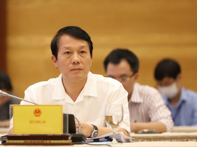 Bộ Công an hướng dẫn, hỗ trợ Công an Thái Bình điều tra vụ Đường Nhuệ - Ảnh 1.