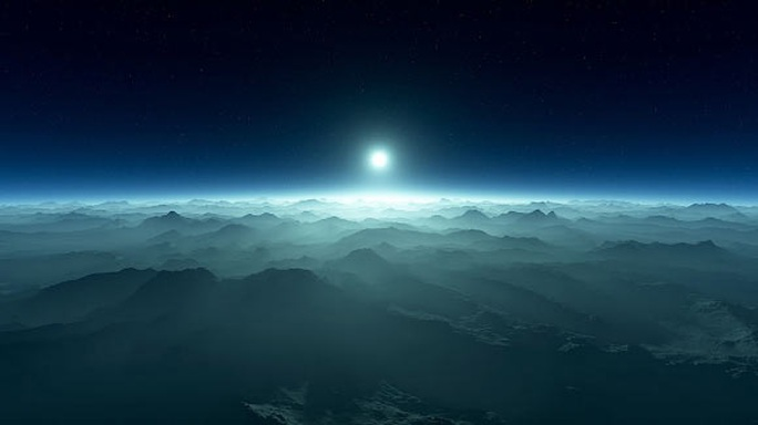 Ngôi sao ma che giấu những trái đất khác có sự sống? - Ảnh 1.