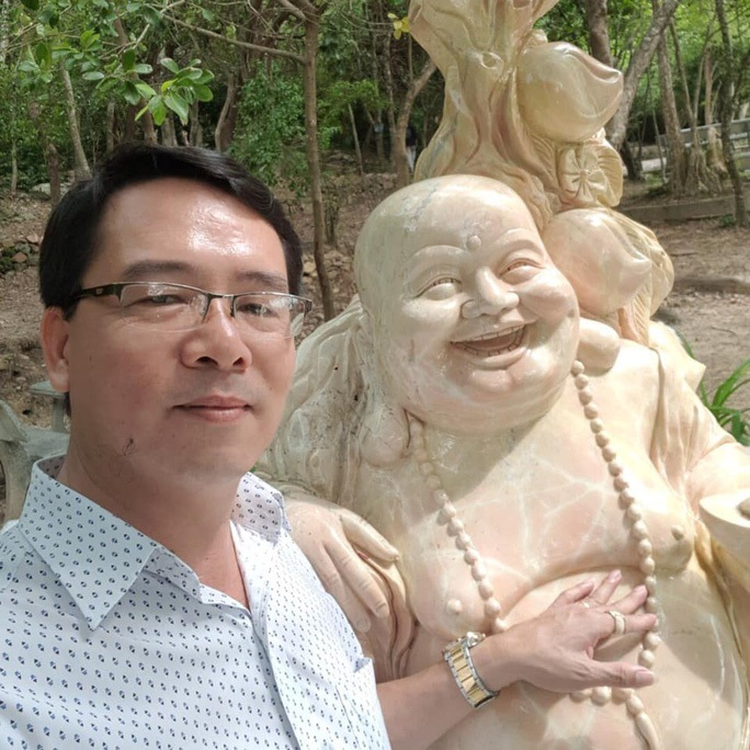 Truy nã đặc biệt nguy hiểm nguyên Phó Giám đốc sở LĐ-TB-XH Bình Định - Ảnh 1.