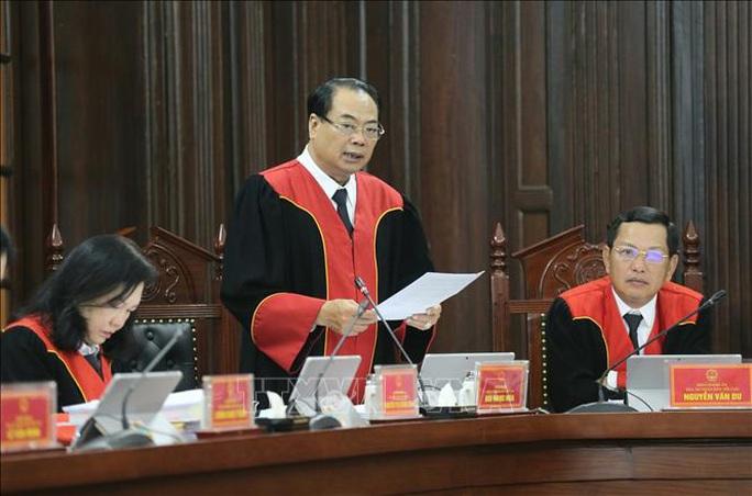 Cận cảnh phiên giám đốc thẩm vụ án tử tù Hồ Duy Hải - Ảnh 5.