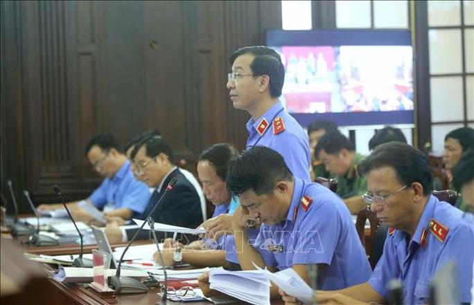 Cận cảnh phiên giám đốc thẩm vụ án tử tù Hồ Duy Hải - Ảnh 12.
