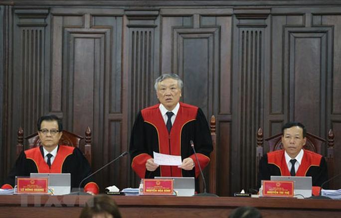 Phiên giám đốc thẩm tử tù Hồ Duy Hải: Truy hỏi về những tình tiết mâu thuẫn - Ảnh 1.