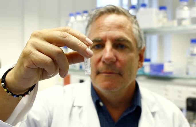 Quyết liệt cuộc đua tạo vắc-xin Covid-19 - Ảnh 1.