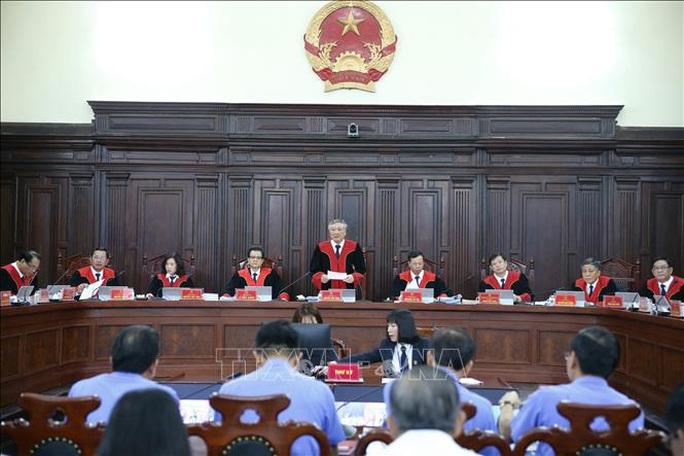 Cận cảnh phiên giám đốc thẩm vụ án tử tù Hồ Duy Hải - Ảnh 2.