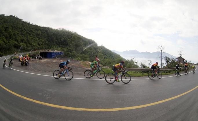 Giải xe đạp tranh cúp truyền hình TP HCM lần thứ 32-2020 khai mạc vào ngày 19-5 - Ảnh 5.