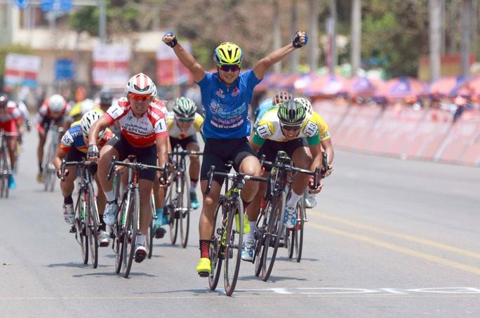 Giải xe đạp tranh cúp truyền hình TP HCM lần thứ 32-2020 khai mạc vào ngày 19-5 - Ảnh 4.