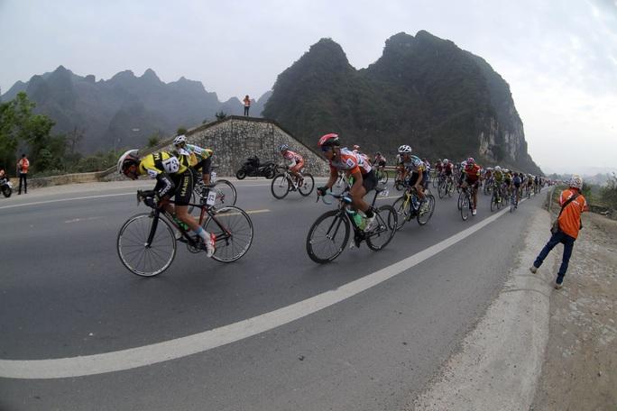 Giải xe đạp tranh cúp truyền hình TP HCM lần thứ 32-2020 khai mạc vào ngày 19-5 - Ảnh 2.