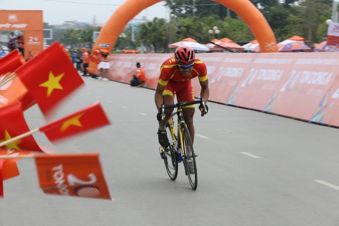 Giải xe đạp tranh cúp truyền hình TP HCM lần thứ 32-2020 khai mạc vào ngày 19-5 - Ảnh 1.