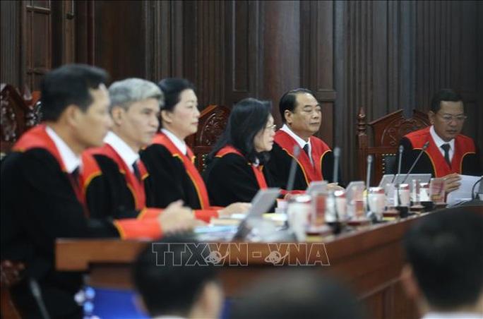 Cận cảnh phiên giám đốc thẩm vụ án tử tù Hồ Duy Hải - Ảnh 6.