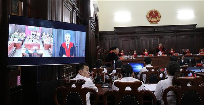 Cận cảnh phiên giám đốc thẩm vụ án tử tù Hồ Duy Hải - Ảnh 15.
