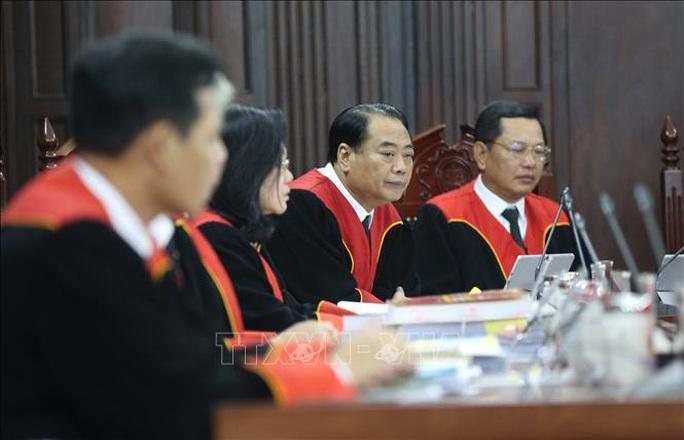 Cận cảnh phiên giám đốc thẩm vụ án tử tù Hồ Duy Hải - Ảnh 7.