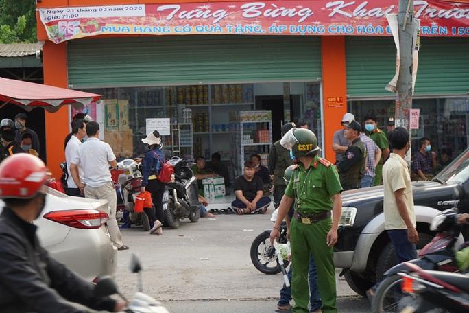 Vụ Triệt băng giang hồ bảo kê ở vùng ven KCN Thạnh Phú tại Đồng Nai: Loan Cá là ai? - Ảnh 2.