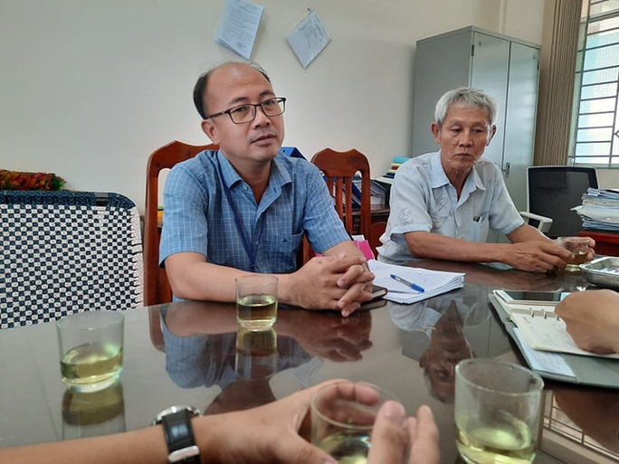 Vụ Triệt băng giang hồ bảo kê ở vùng ven KCN Thạnh Phú tại Đồng Nai: Loan Cá là ai? - Ảnh 4.