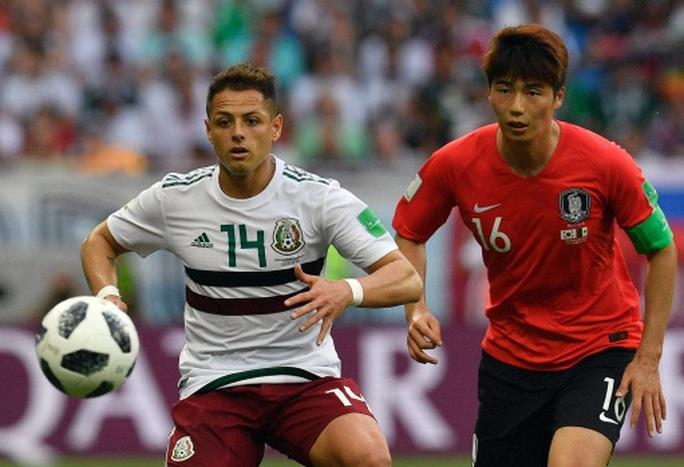 Jurgen Klopp nói gì về ghế HLV trưởng đội tuyển Mexico? - Ảnh 3.