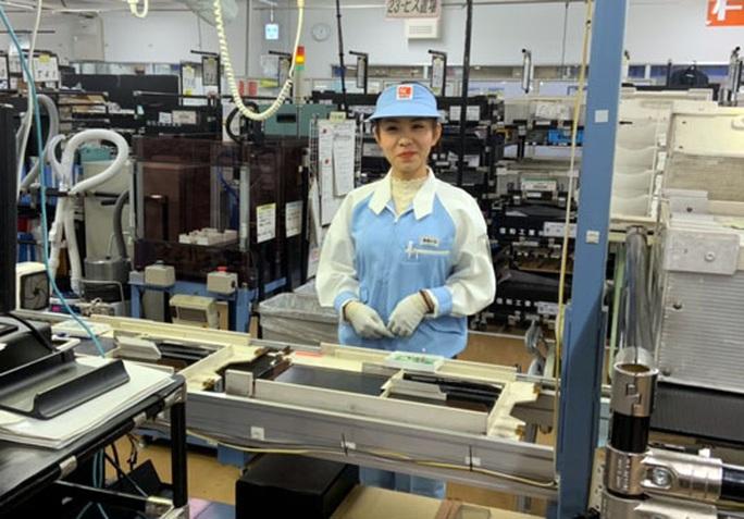 Lưu ý người lao động EPS về việc tái nhập cảnh Hàn Quốc - Ảnh 1.