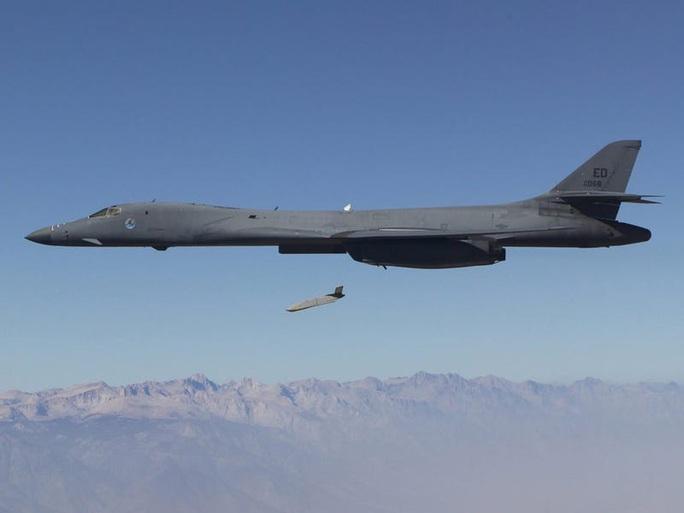 Đối đầu tên lửa Mỹ - Trung vào bước ngoặt - Ảnh 6.