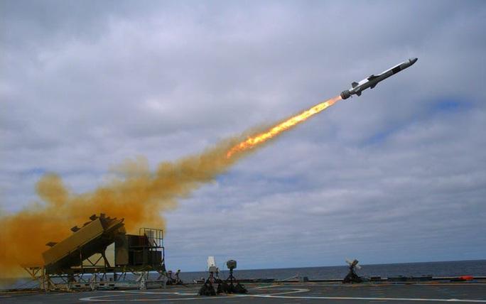 Đối đầu tên lửa Mỹ - Trung vào bước ngoặt - Ảnh 5.