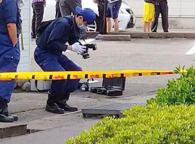 Nhật Bản: Tìm thấy thi thể người Việt dưới cống thoát nước - Ảnh 1.