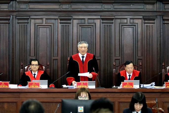 Đại biểu Lê Thanh Vân: Quốc hội cần giám sát lập luận xử giám đốc thẩm vụ tử tù Hồ Duy Hải - Ảnh 1.
