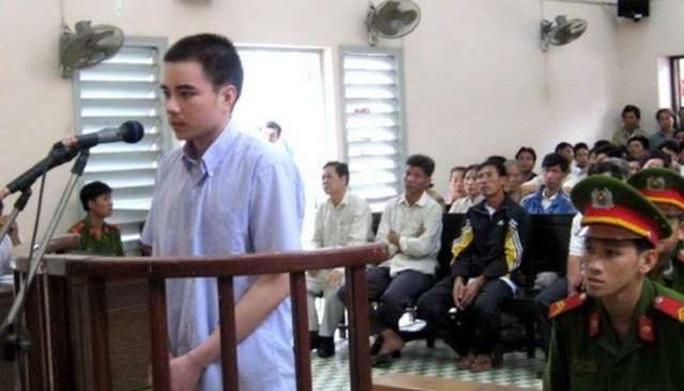 Chiều nay 8-5, Hội đồng thẩm phán ra phán quyết giám đốc thẩm vụ án tử tù Hồ Duy Hải - Ảnh 2.