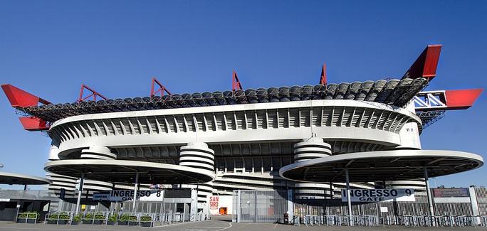 Đại kình địch Inter và AC Milan góp tiền tỉ xây mới thánh địa San Siro - Ảnh 2.