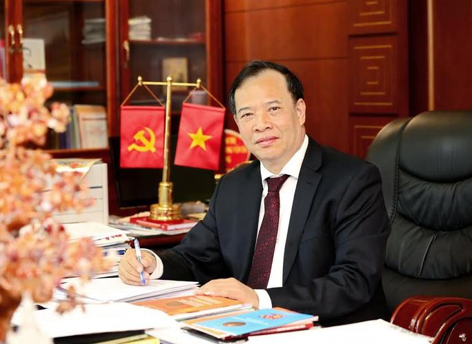 Bí thư Hải Dương nói gì về thông tin người nhà làm Bí thư thị ủy Kinh Môn? - Ảnh 1.