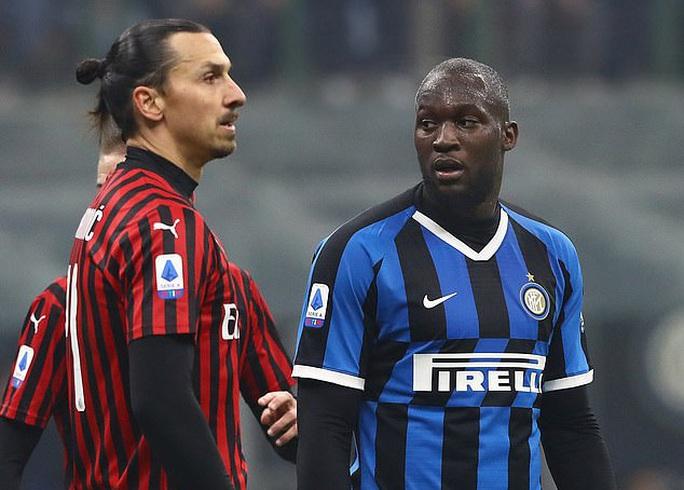 Đại kình địch Inter và AC Milan góp tiền tỉ xây mới thánh địa San Siro - Ảnh 7.
