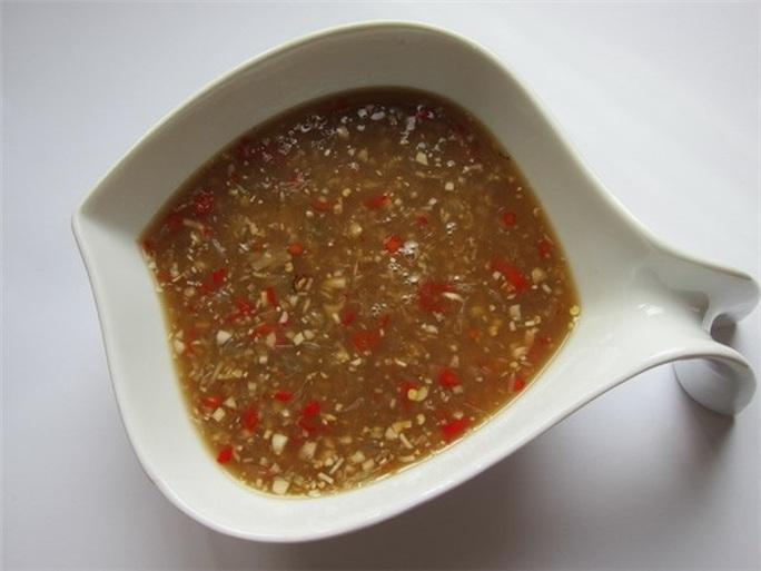 Ngon tê lưỡi với món thịt heo hai đầu da - Ảnh 3.