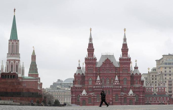 Covid-19: Nga ghi nhận số ca nhiễm cao kỷ lục, vượt Pháp và Đức - Ảnh 2.