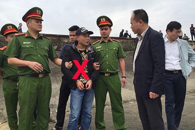 Đối tượng nguy hiểm đặc biệt Trần Hữu Trung bị lật mặt và sa lưới thế nào? - Ảnh 1.
