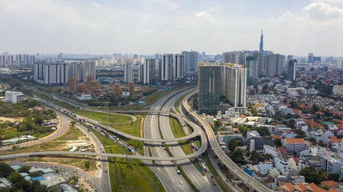 Thủ tướng ủng hộ TP HCM lập thành phố phía Đông - Ảnh 1.