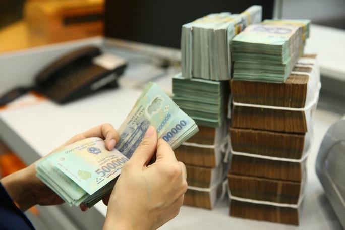 Quy mô gói tín dụng ưu đãi cho doanh nghiệp đã lên tới 650.000 tỉ đồng - Ảnh 1.