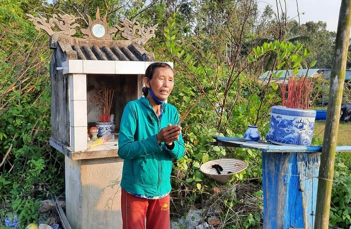 Lật thuyền ở Quảng Nam: Đã tìm được cả 5 thi thể - Ảnh 3.