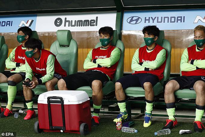 Sao 41 tuổi ghi bàn, Jeonbuk Motors               thắng mở màn K-League - Ảnh 6.