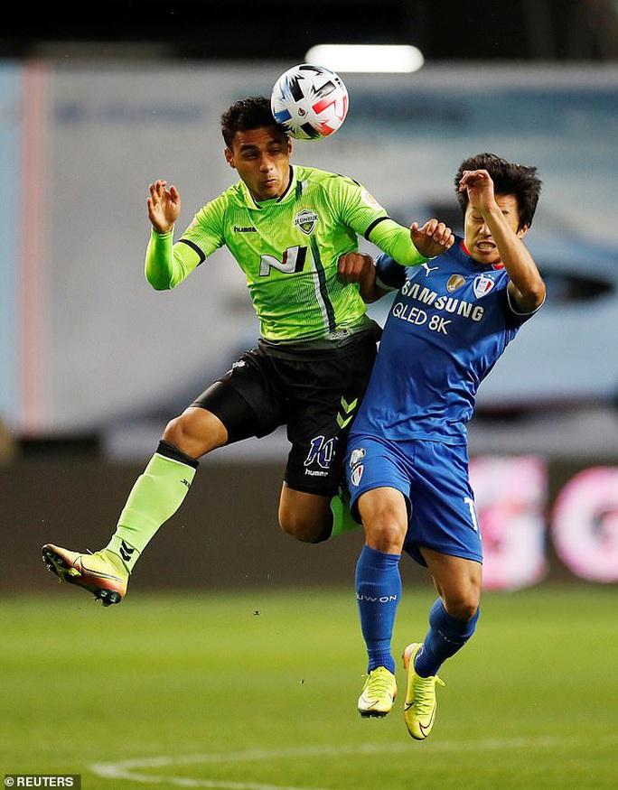 Sao 41 tuổi ghi bàn, Jeonbuk Motors               thắng mở màn K-League - Ảnh 5.
