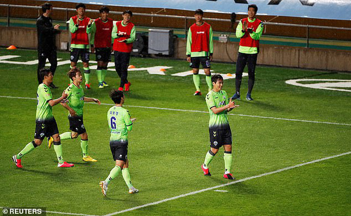 Sao 41 tuổi ghi bàn, Jeonbuk Motors               thắng mở màn K-League - Ảnh 3.
