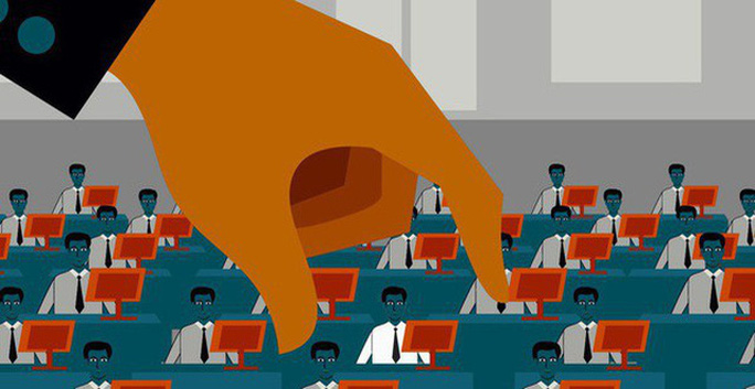 5 tính từ miêu tả một ứng viên sẽ được mọi nhà tuyển dụng lựa chọn ngay lập tức - Ảnh 1.