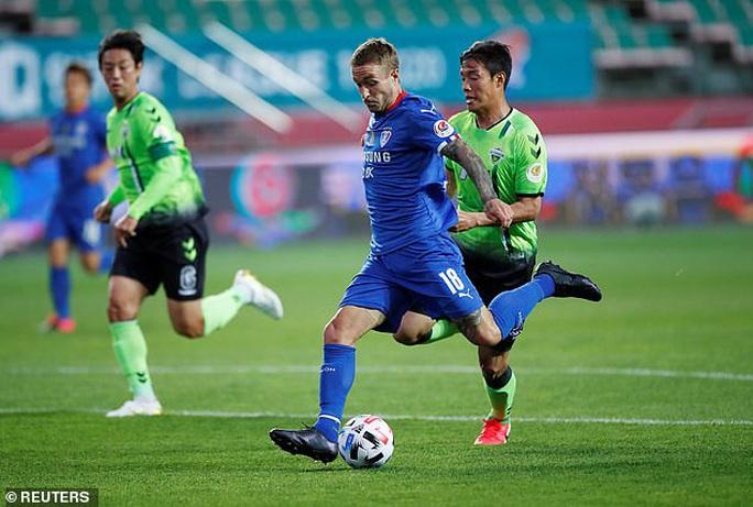 Sao 41 tuổi ghi bàn, Jeonbuk Motors               thắng mở màn K-League - Ảnh 4.