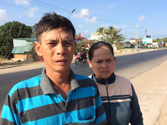 Vụ đâm chìm tàu cá của ngư dân Bình Thuận: Tàu hàng của Philippines đền 45.000 USD - Ảnh 1.